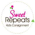 Sweet Repeats Kid's Consignment Sale