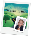 Pia's Path to Walk