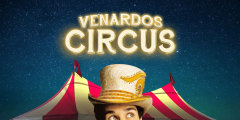 VENARDOS CIRCUS BOX OFFICE