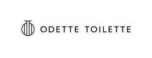 Odette Toilette's Olfactory Adventures