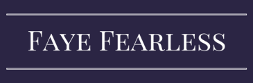 Faye Fearless Productions