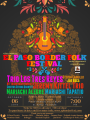 4th Annual El Paso Border Folk Festival