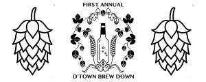 D'Town BrewDown