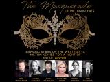 The Masquerade of Milton Keynes