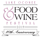 Lake Oconee Food & Wine