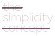 The Simplicity Concept