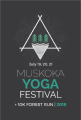 Muskoka Yoga Festival
