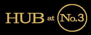 Hub at No. 3