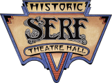 Serf Theatre Hall
