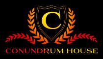 Conudnrum House