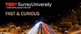 TEDx Surrey University