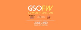 Greensboro Fashion Week's Summer Edition
