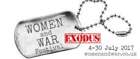 Women and War: EXODUS