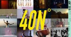 40 NORTH Dance Film Fest