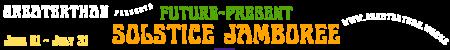 Greaterthan Future~Present Solstice Jamboree