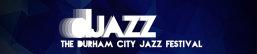 DJAZZ - The Durham City Jazz Festival