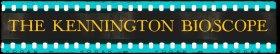 The 1st Kennington Bioscope Silent Film Weekend