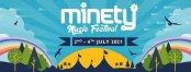 Minety Music Festival