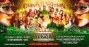 SYDNEY INTERNATIONAL AFRO KIZOMBA FESTIVAL
