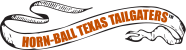 Horn-Ball Texas Tailgaters