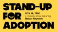 Standup For Adoption