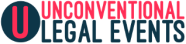 Unconventional Legal Events