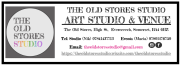 The Old Stores Studio