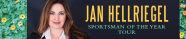 Jan Hellriegel Events