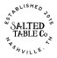 The Salted Table