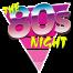 The 80s Night
