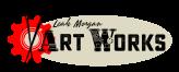 Leah Morgan Art Works