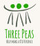 Three Peas