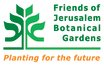 Friends of Jerusalem Botanical Gardens
