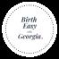 Birth Easy with Georgia