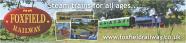 Foxfield Railway