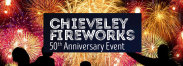 Chieveley Fireworks