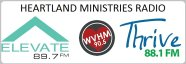 Heartland Ministries Radio