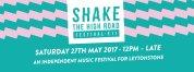 Shake The High Road