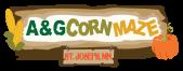 A and G Corn Maze