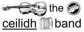 The Ceilidh Band