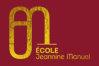 Ecole Jeannine Manuel