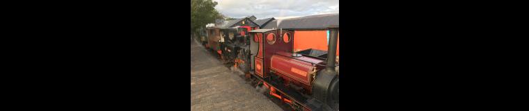 West Lancashire Light Railway Trust