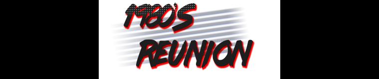 SBHS 80's Reunion