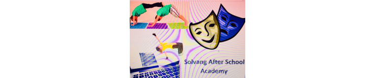 Solvang Elementary School - After School Academy