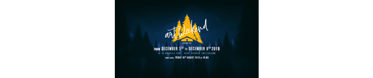 Art Weekend Association