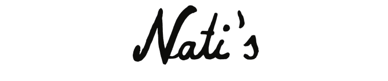 Nati's Cooking