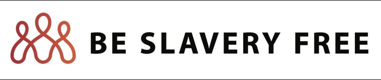 Be Slavery Free