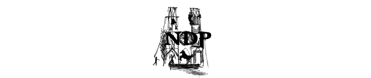 Notre Dame de Paris aka The Hunchback of Notre Dame