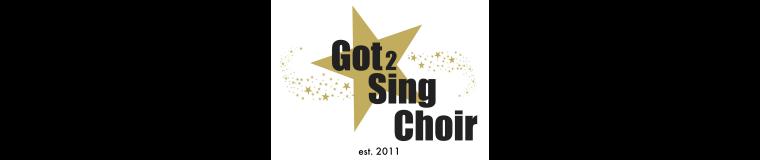 Got 2 Sing Choir