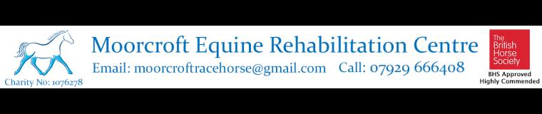 Moorcroft Equine Rehabilitation Centre